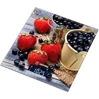 Весы кухонные «Ягоды» Hottek HT-962-027