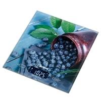 Весы кухонные «Голубика» Hottek HT-962-030