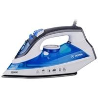 Утюг с антипригарной подошвой Soft Gliding Hottek HT-955-101