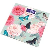 Весы напольные «Бабочки» Hottek HT-962-011