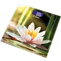 Весы напольные «Кувшинка» Hottek HT-962-013