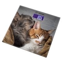 Весы напольные «Кошки» Hottek HT-962-015