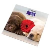 Весы напольные «Собаки» Hottek HT-962-016