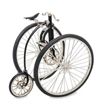 Фигурка «Трицикл» VL-10