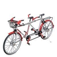 Фигурка велосипед «Тандем» VL-12