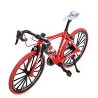 Фигурка велосипед «Crazy Bicycle» VL-01/2 (красный)