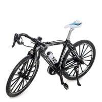 Фигурка велосипед «Crazy Bicycle» VL-01/3 (черный)