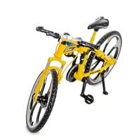 Фигурка велосипед «Star» VL-02/1 (желтый)