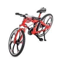 Фигурка велосипед «Star» VL-02/2 (красный)