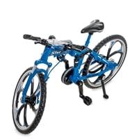 Фигурка велосипед «Star» VL-02/3 (синий)