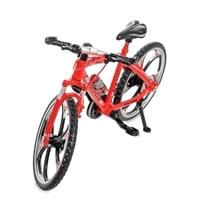 Фигурка велосипед «I Crazy» VL-03/2 (красный)