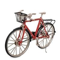 Фигурка велосипед «Городской» VL-07/2 (красный)