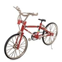 Фигурка велосипед «BMX» VL-09/1 (красный)
