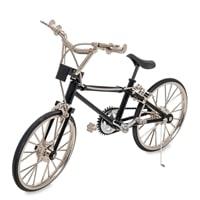 Фигурка велосипед «BMX» VL-09/2 (черный)