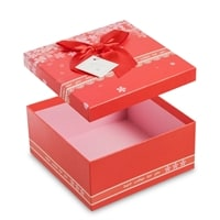 Набор из 3-х подарочных коробок WG-01