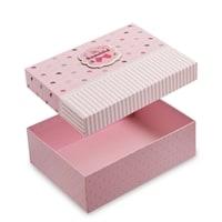 Набор из 3-х подарочных коробок WG-05