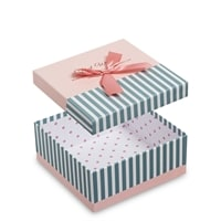 Набор из 3-х подарочных коробок WG-27