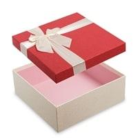 Набор из 3-х подарочных коробок WG-34