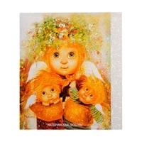 Открытка «Материнская любовь» ANG-185