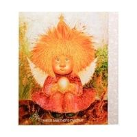 Открытка «Ангел заветного счастья» ANG-220