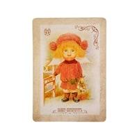 Открытка-ретро «Ангел маленьких радостей» ANG-437