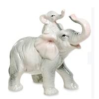 Фигура «Пара слонов» XA-278