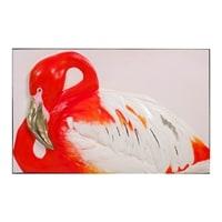 Панно «Фламинго» ART-107