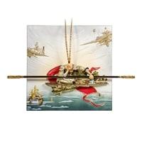 Панно «Сунь Укун - царь обезьян» ART-110