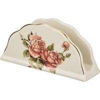 Салфетница «Корейская роза»