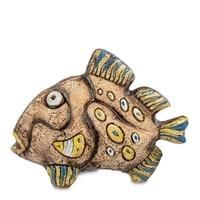 Фигурка «Рыбка-Бычок» KK-156 (шамот)