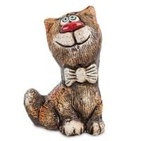 Фигурка «Кот носик» KK-93 (шамот)