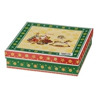 Салатник из фарфора «Christmas Collection»
