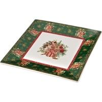 Блюдо из фарфора «Christmas Collection»