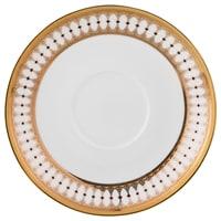 Чайный набор из костяного фарфора на 2 персоны «Меццо»