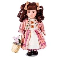 Кукла фарфоровая M-346260