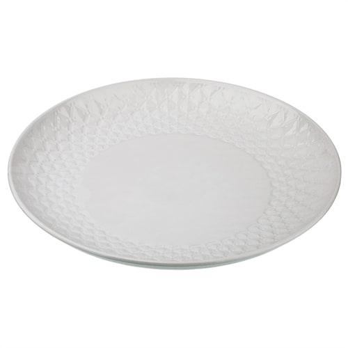 Блюдо из фарфора «Айдан»