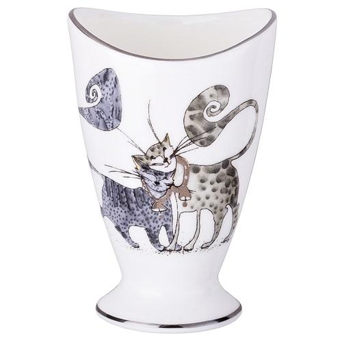 Подставка для зубочисток «Котики»