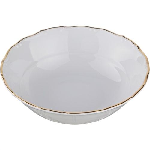 Глубокая суповая тарелка из фарфора «Офелия 662»  M-655107