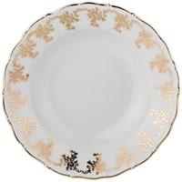 Суповая тарелка из фарфора  «Офелия of 532» M-6557541