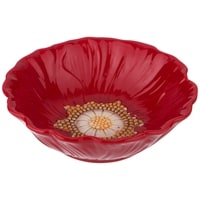 Салатник «Маковый цвет» M-3581453