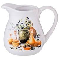 Кувшин «Греческая оливка» M-230197