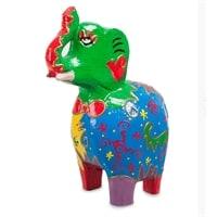 Копилка «Слон» 29-016 (о. Бали)