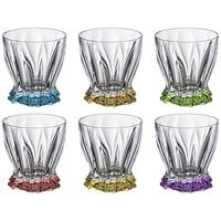 Набор из 6-и стаканов для виски «Plantica» M-614614
