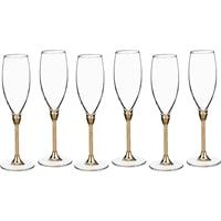 Набор из 6-и бокалов для шампанского M-661039