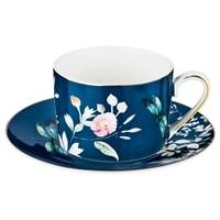 Чайная пара из фарфора «Летний вечер» M-2751020