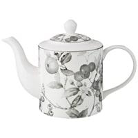 Заварочный чайник из фарфора «Райские яблочки» M-2751118