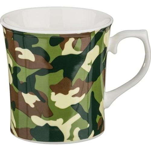 Кружка из фарфора «Military style» M-356165