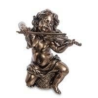 Статуэтка «Херувим со скрипкой» WS-975