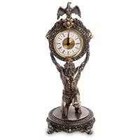 Статуэтка-часы «Атлант» WS-1003