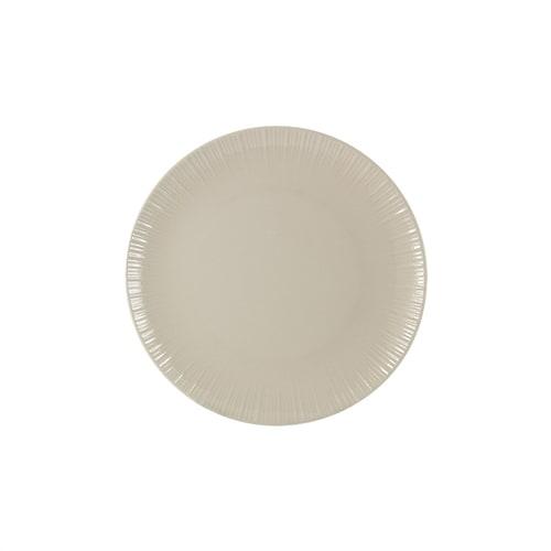 Закусочная тарелка из фарфора Cocoa & Caramel (карамель)